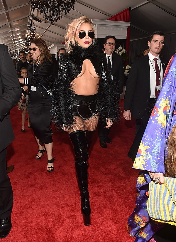 Lady Gaga (Foto: Getty Images)