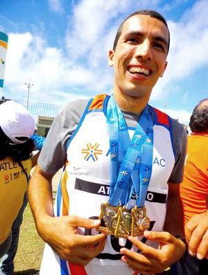 Antônio Marcos Caixa Econômica (Foto: Divulgação/Fenae)