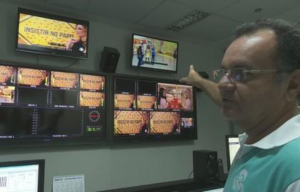 Rede Amazônica Roraima se prepara para desligar o sinal analógico