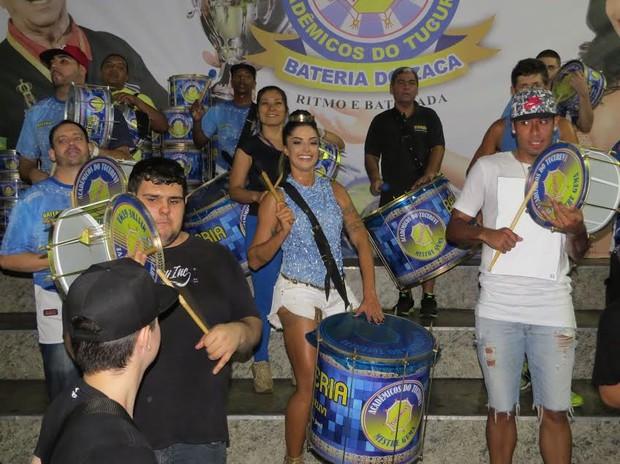 Aline Riscado (Foto: Renato Cipriano / Divulgação)