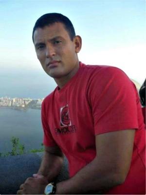André morreu na noite desta terça-feira (29), no hospital João Lúcio (Foto: Arquivo Pessoal)