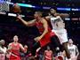 Blazers vencem o desfalcado Clippers em L.A. e viram a série para 3 a 2