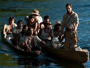 Cena do filme Xingu (Foto: Beatriz Lefèvre)