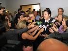 Ratinho Junior oficializa filiação no PSD como pré-candidato ao governo