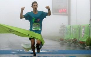 Mizuno Uphill Marathon (Foto: Carla Gomes)