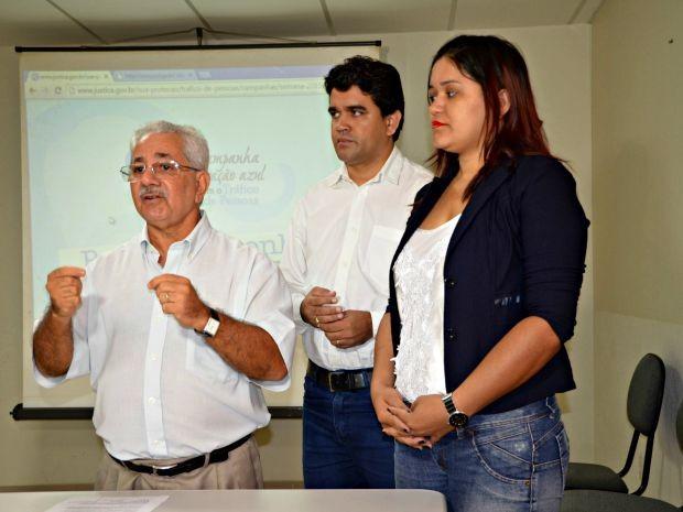 Secretário diz que tráfico de pessoas no Acre é uma realidade. Principais rotas seriam Cuiabá, São Paulo e Bolívia (Foto: Quésia Melo/G1)