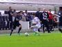 Leandro Carvalho, do Paysandu, é o dono do lance mais bonito de quarta
