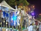 Malandros do Morro conquista título no Carnaval Tradição de João Pessoa