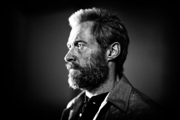 Hugh Jackman em 'Logan' (Foto: Divulgação)