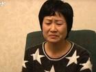 Norte-coreana volta arrependida para casa após fugir para Coreia do Sul