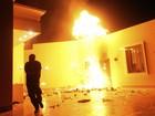 Londres alerta sobre ameaça iminente contra ocidentais na Líbia