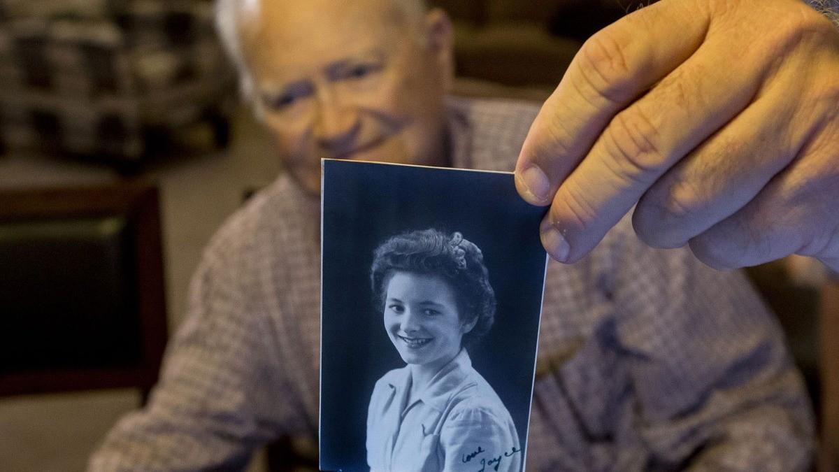 Casal separado pela II Guerra Mundial irá se reencontrar depois de 70 anos
