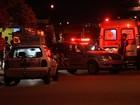 Menina de 8 anos morre após ser baleada na porta de casa em Goiás