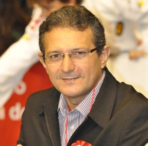Antonio Viana (Foto: Arquivo Pessoal / Antonio Viana)