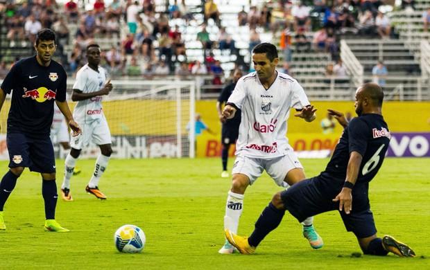 Bragantino x RB Brasil (Foto: Fábio Morares / Estadão Conteúdo)