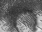 Projeto da Nasa decifra 'mensagem em código morse' na superfície de Marte