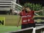 Brasil domina Bragantino, vence 3ª seguida fora e cola de novo no G-4