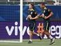 Kaká e Fabinho não treinam, e são as novas preocupações da Seleção