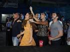 Funk contagia famosos em baile para comemorar 40 anos de Preta Gil