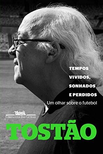 Capa Livro Tostão