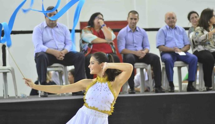 Bianca Maia será homenageada com evento (Foto: Mauro Neto/Sejel)