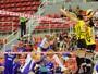 Superliga e a Liga Nacional de futsal são os destaques de sexta do SporTV