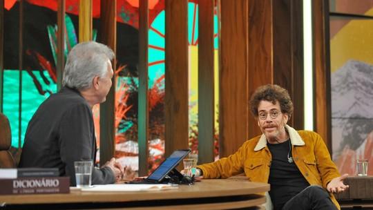 Nando Reis relembra relação com drogas: 'Já tive a ilusão que a droga era um estimulante criativo'