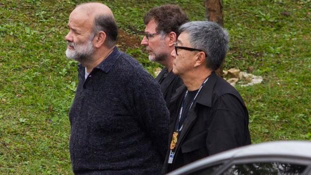 Ex-tesoureiro do PT Vaccari Neto foi transferido para penitenciária (Foto: Paulo Lisboa / Brazil Photo Press/ Estadão Conteúdo)