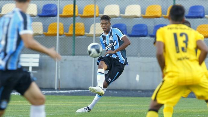 Grêmio Jean Pyerre (Foto  Rodrigo Fatturi Divulgação Grêmio) 04d247a6141e1