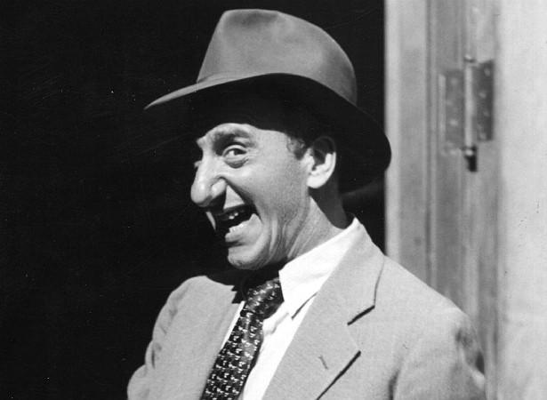 Já o cantor Jimmy Durante (1893-1980) fez seguro para o próprio nariz, no valor de 50 mil dólares. (Foto: Getty Images)