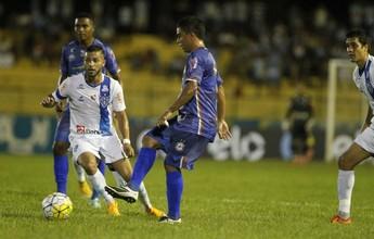 Papão e Galo fazem jogo de volta neste sábado pela Copa do Brasil