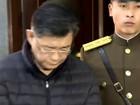 Coreia do Norte condena pastor canadense à prisão perpétua