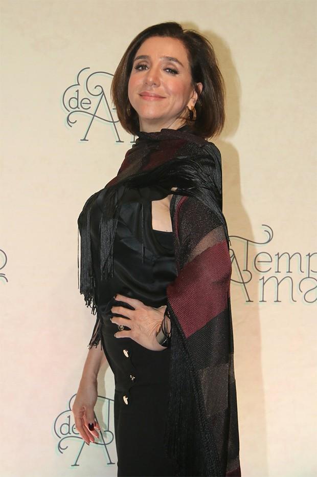 Marisa Orth (Foto: AgNews)