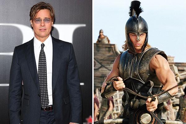 Brad Pitt (Foto: Getty Images / Reprodução)