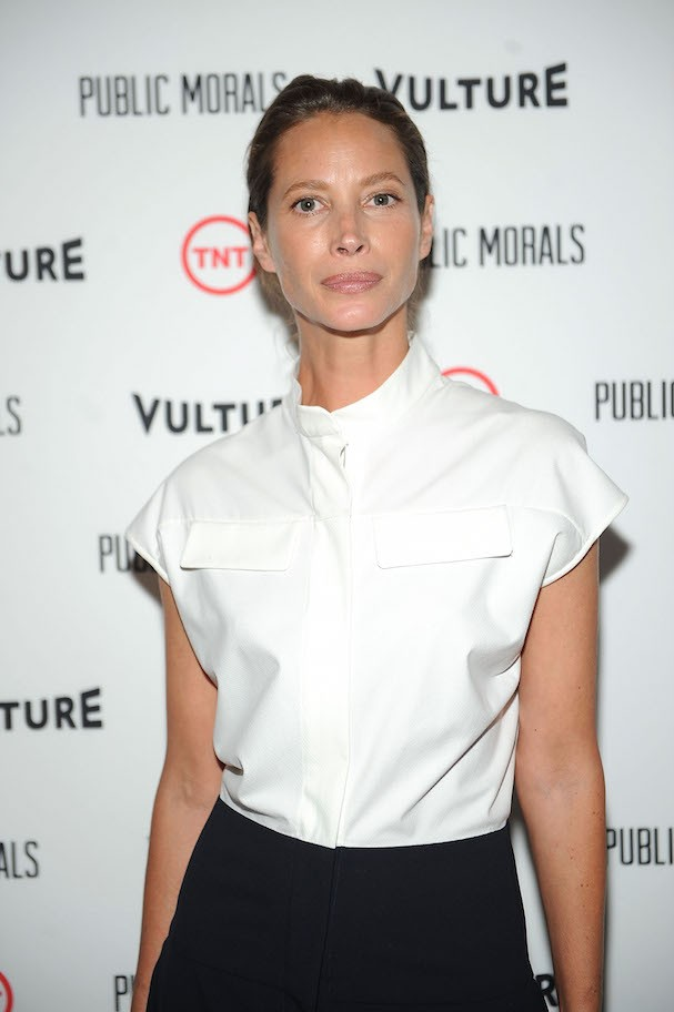 Christy Turlington (Foto: Getty Images)