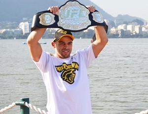 Renan Barão, UFC  (Foto: Ivan Raupp / Globoesporte.com)
