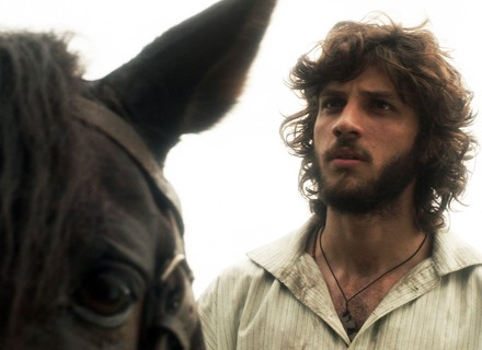 Joaquim é reconhecido por capanga e corre risco de morte