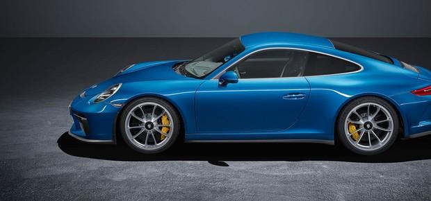 Porsche GT3 911 Touring Package  (Foto: reprodução)