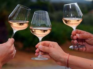 #vinho (Foto: Gerard Julien/AFP)