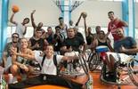 Atletas paralímpicos dão depoimentos exclusivos