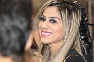 Ex-BBB Vanessa Mesquita (Foto: Rodrigo Zerneri / Agnews)
