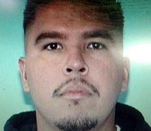 David Hernandez, de 31 anos, foi preso acusado de sequestro e abuso infantil (Foto: Albuquerque Police Department/AP)