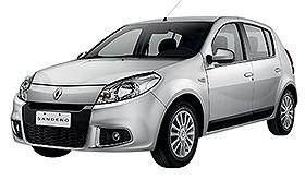 Renault Sandero (Foto: Renault)