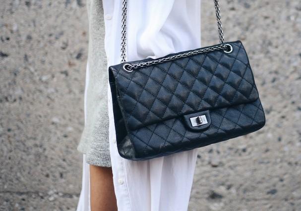 Chanel 2.55 (Foto: Reprodução)