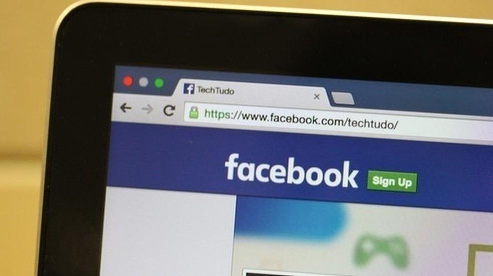 Facebook anuncia medidas para aproximar usuários de notícias locais (Foto: Melissa Cruz/TechTudo)