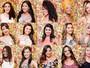 Beleza Nordestina 2015: as 15 finalistas revelam preparação para o concurso