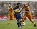 Corinthians leva Boca à Fifa para receber dinheiro da venda de Lodeiro