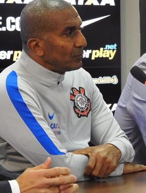 BLOG: Corinthians aposta em treinador com estilo semelhante à Tite