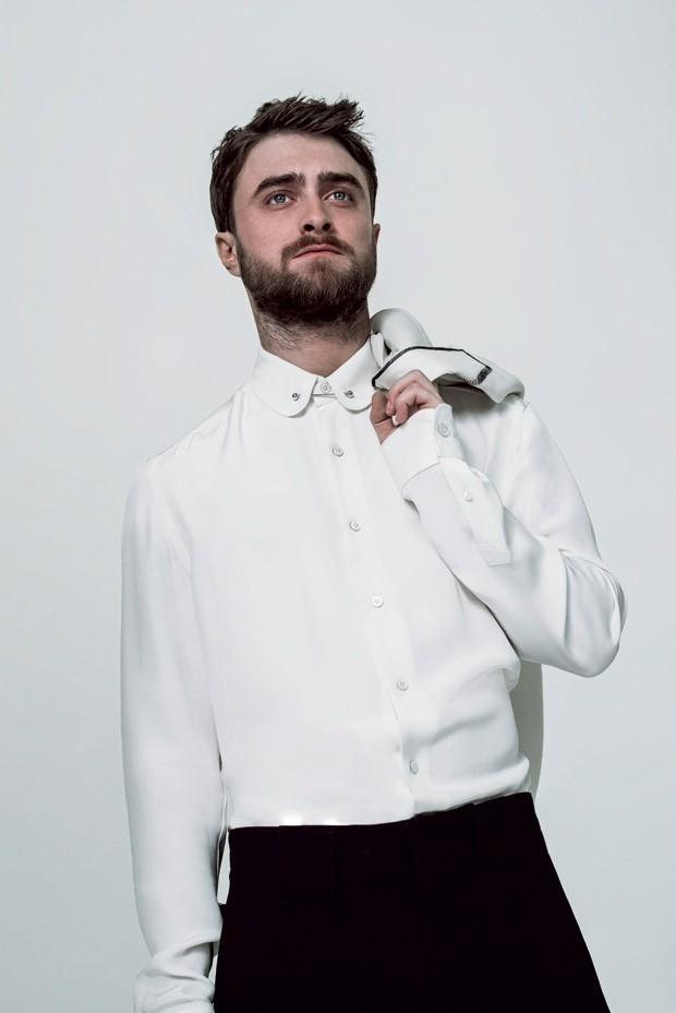Daniel Radcliffe (Foto: Robert Wunsch)