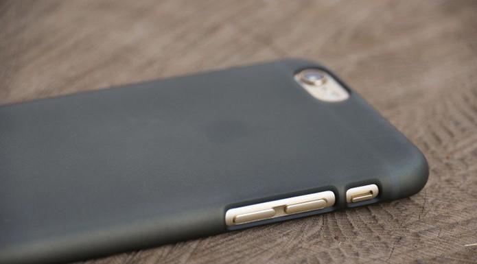 Nuance é o modelo mais fino, com somente 0,8 mm de espessura (Foto: Divulgação)
